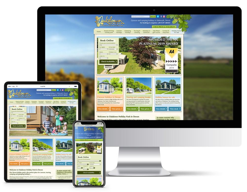Oakdown-Website-Design-Devices