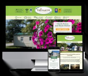 Trevarth Web Design