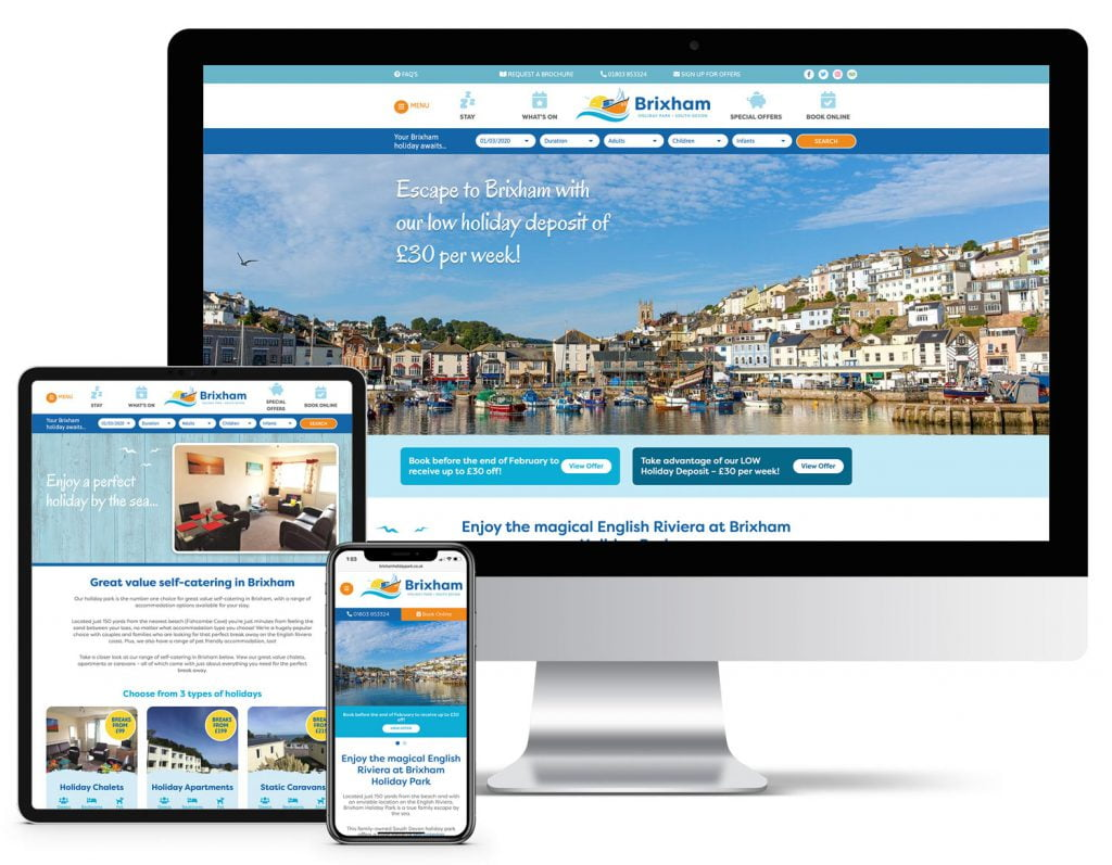 Pitched-Website-Design-Brixham-Devices