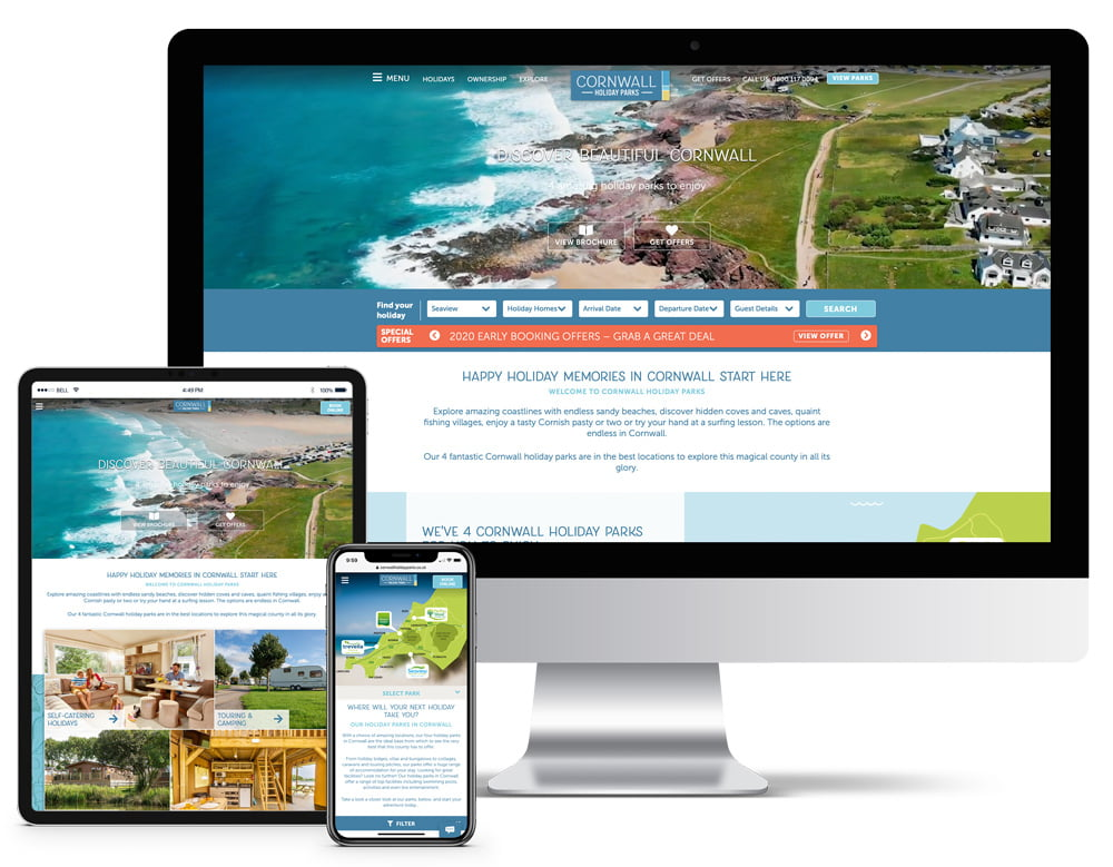 Cornwall-Website-Design-Devices