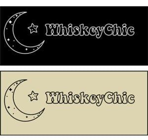 WhiskeyChic logo